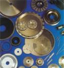 Electrolytisch gebonden diamantgereedschap
